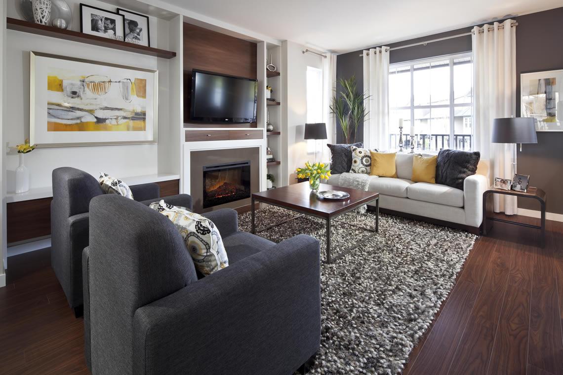 Display Suite Home2 Vancouver Interior Designer