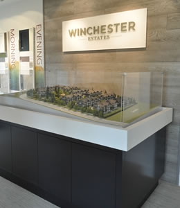 Winchester Sales Office